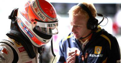 F1: Nelsinho Piquet fecha sexta-feira entre os 10 mais rápidos no GP da Alemanha