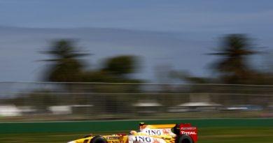 F1: Nelsinho Piquet aposta no KERS na Malásia