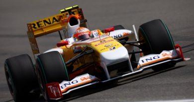F1: Com novo difusor, Nelsinho Piquet se prepara para o GP do Bahrein