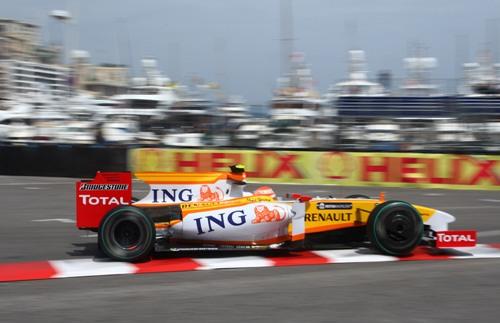 F1: Briatore pode repetir Brawn e montar equipe própria