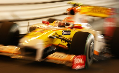 F1: Equipes da Fota voltam atrás e se inscrevem para 2010