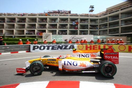 F1: Vizinhos de aeroporto reclamam do barulho de testes da Renault