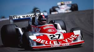 F1: Primeiro piloto da Williams Grand Prix Engineering, Patrick Nève falece aos 67 anos