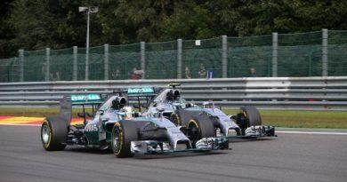 F1: Nico Rosberg lidera segundo treino livre