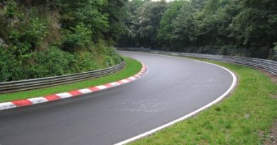 F1: Dívida milionária pode fechar o Circuito de Nurburgring Nordschleife