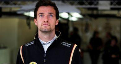 F1: Lotus confirma Jolyon Palmer para 2016