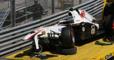 F1: Após acidente em Mônaco, Perez espera correr GP do Canadá