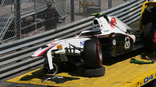 F1: Pérez ainda é dúvida para o Grande Prêmio do Canadá