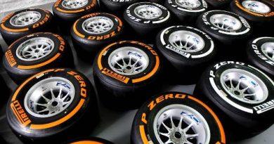 F1: Pneus médios e macios para um circuito com uma das voltas mais curtas e intensas da temporada