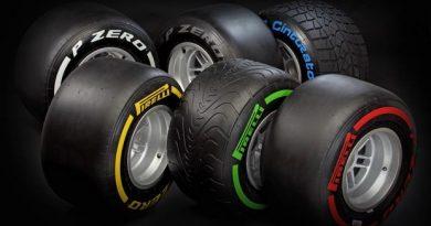 "F1: Pirelli se diz pronta para nova ""guerra"" de fabricantes"