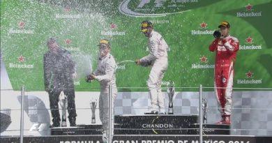 F1: Hamilton revela desejo de vencer no Brasil e exalta luta pelo título