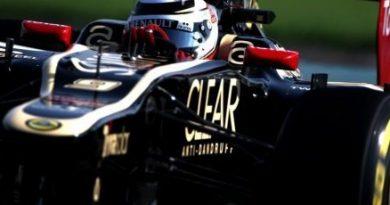 F1: Em prova movimentada, Kimi Raikkonen vence em Adu Dhabi