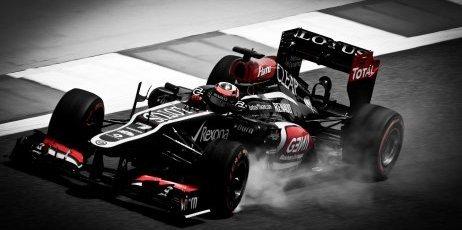 F1: Kimi Raikkonen é o mais rápido no Bahrein