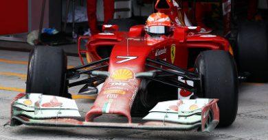 F1: Kimi Raikkonen é o mais rápido no primeiro dia em Jerez de la Frontera