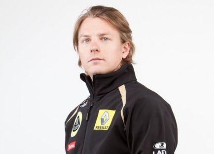F1: Lotus Renault anuncia acerto com Raikkonen para temporada 2012