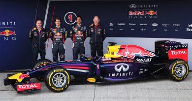 """F1: Em baixa no ano, Vettel relembra """"arrancada"""" de 2013 na Bélgica"""