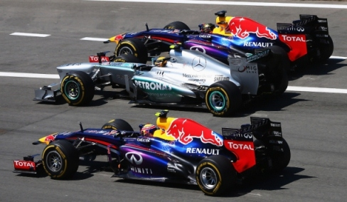 F1: Revista põe dois brasileiros na lista dos 50 melhores pilotos do ano