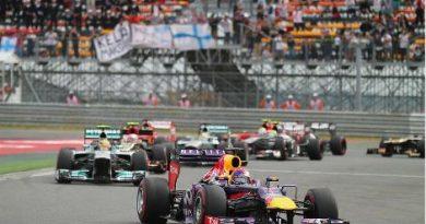 F1: Organizadores do GP da Índia esperam voltar ao calendário em 2015