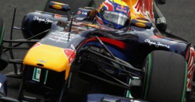 F1: Sebastian Vettel marca a pole-position para o GP do Japão
