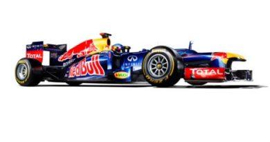 F1: Red Bull lança carro com degrau no bico, mas se diz 'menos feia que a Ferrari'