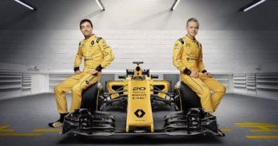F1: Renault Sport Racing e Red Bull Technologies renovam parceria