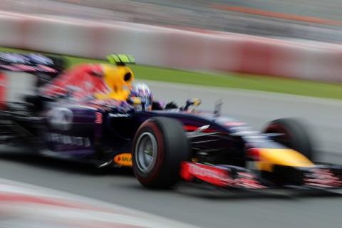 F1: Afastamento de Newey não trará novo diretor técnico à Red Bull