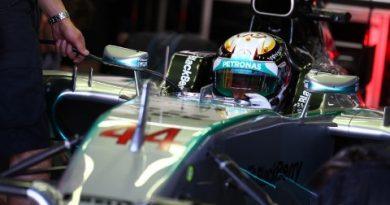 F1: Cancelado o GP da Alemanha