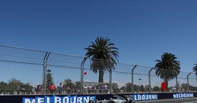 F1: Nico Rosberg lidera primeiro treino em Melbourne
