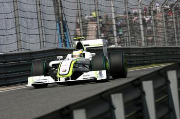 F1: Surpresos com Red Bull, Barrichello e Button apostam na estratégia