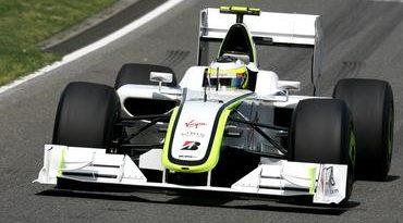 F1: Superado por Button, Barrichello aponta problema nos freios