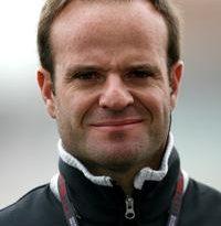 F1: Com bastante combustível, Barrichello fica satisfeito com 4a colocação