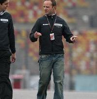 F1: 'Foi muito difícil achar um bom acerto hoje', diz Barrichello