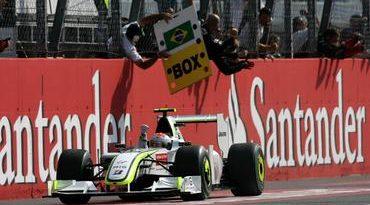 F1: Brawn GP terá novo pacote aerodinâmico