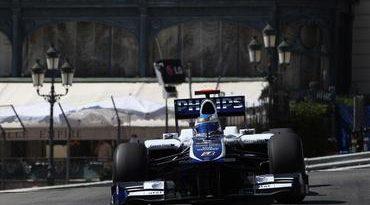 F1: Williams descobre motivo de acidentes de Rubinho e Hulkenberg