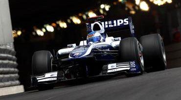 F1: Após bela largada, Rubens abandona devido uma falha mecânica causar acidente
