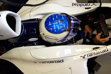 F1: Barrichello marca o 9º melhor tempo na Austrália