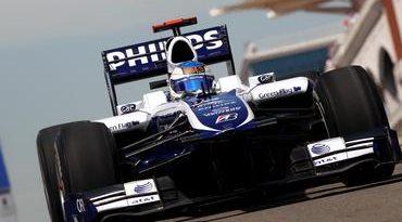 F1: Rubens Barrichello diz que sua equipe é composta de lutadores