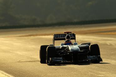 F1: Rubinho acredita que contribuiu para volta de Schumacher