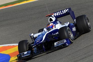 F1: Veja os tempos combinados dos três dias de testes