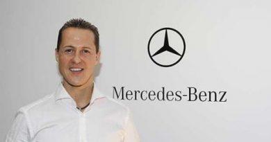 F1: Funcionários da Mercedes reprovam contratação de Schumi