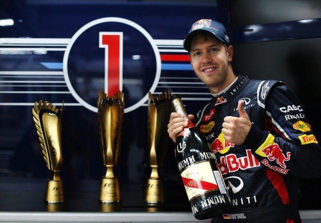F1: FIA divulga calendário oficial com 19 provas