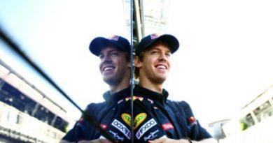 F1: Sebastian Vettel é o mais rápido nos treinos livres em Monza