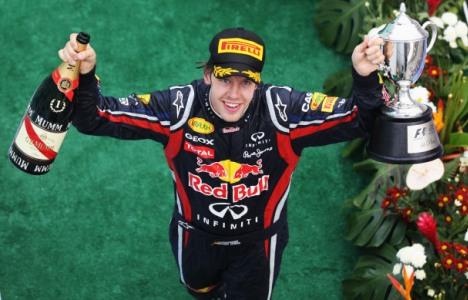 F1: Por calendário apertado, Bahrein desiste de organizar GP de F-1 em 2011