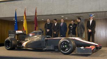 F1: Bruno Senna revive parceria com indiano na Fórmula 1