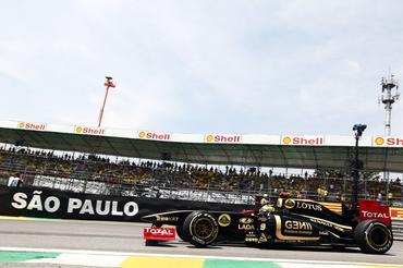 """F1: """"Contentaço"""", Bruno Senna diz que foi além do esperado"""