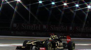 F1: Bruno Senna prevê corrida complicada