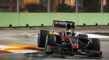 F1: Dono da Hispania reclama de falta de patrocinadores