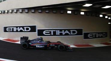 """F1: Bruno Senna """"Acho que chamei a atenção da Fórmula 1"""""""