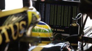 F1: Velocidade nas retas anima Bruno Senna no GP da Itália