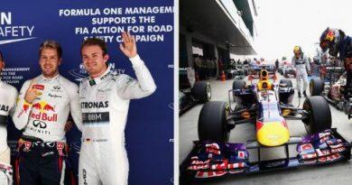 F1: Sebastian Vettel marca a pole-position na Índia